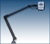 Acrobat 3-in-1 Desktop Video Magnifier – Long Arm