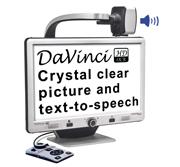 DaVinci HD Desktop Magnifier