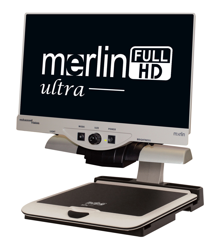 Merlin Ultra Full Hd Video Magnifier