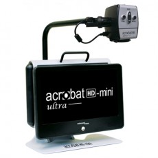 Acrobat HD mini ultra