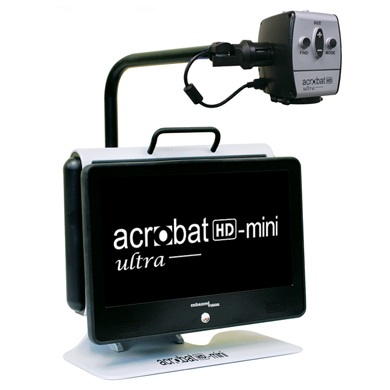 Acrobat HD ultra mini