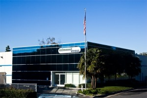 Enhanced Vision headquarters located in Huntington Beach California