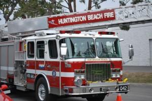 Huntington Beach Fire Departmant