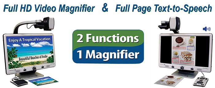 Davinci Pro 2 Functions Banner