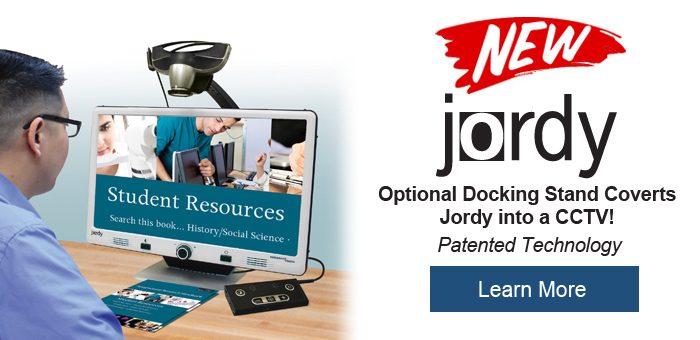 Jordy Docking Stand