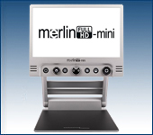 Merlin mini Electronic Magnifier